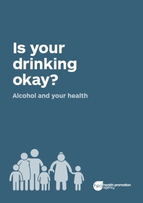 Is Your Drinking Ok?