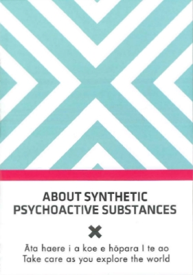 About Synthetic Psychoactive Substances