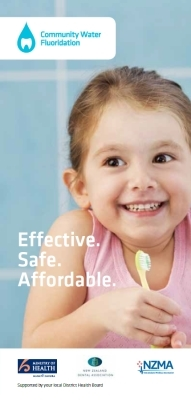 Community Water Fluoridation: Effective Safe Affordable