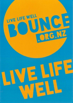 Live Life Well: Bounce.org.nz