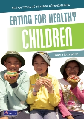 Eating for Healthy Children