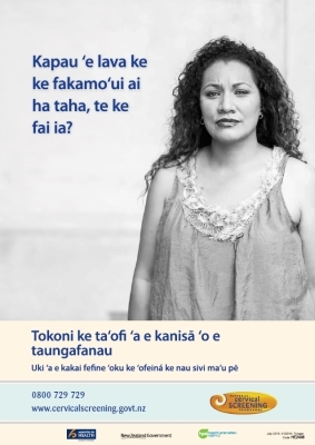 If you could save a life, would you? - Tongan (Emeline)