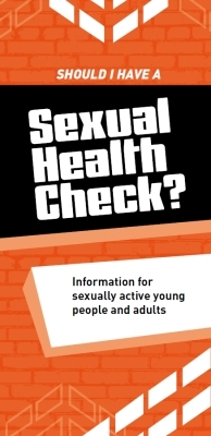 Should I Have a Sexual Health Check?