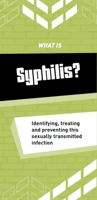 What is Syphilis?
