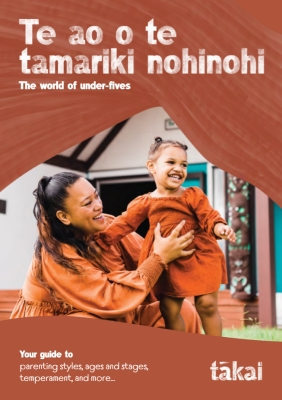 Tips for Under-fives
