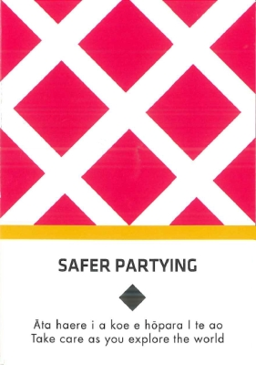 Safer Partying