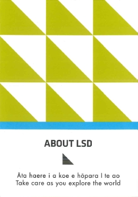 About LSD