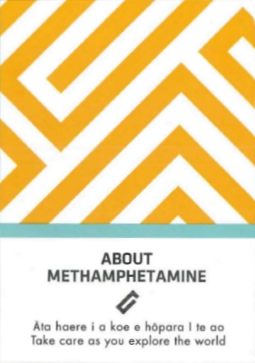About Methamphetamine