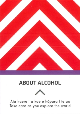 About Alcohol