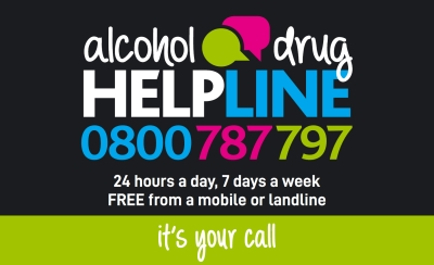 Alcohol Drug Helpline