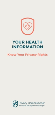 Your health information: Know your privacy rights