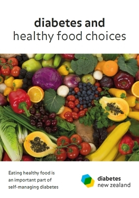 Diabetes and Healthy Food Choices
