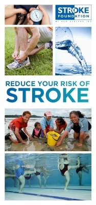Reduce Your Risk of Stroke