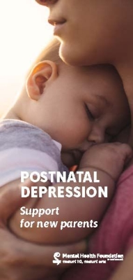 Postnatal Depression: Getting the Support You Need