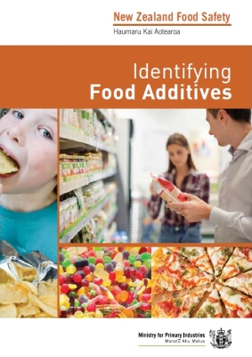Identifying Food Additives