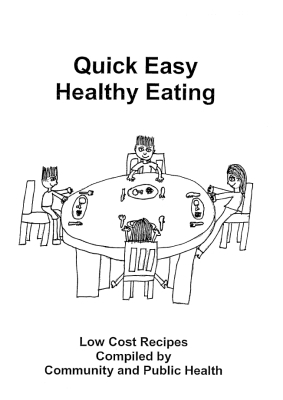 Quick Easy Healthy Eating