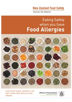 Eating Safely When You Have a Food Allergy