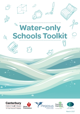 Water-only Schools Toolkit