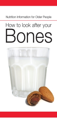 How to look after your bones