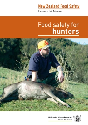 Food Safety for Hunters