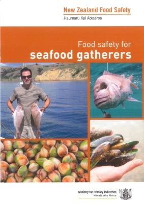 Food Safety for Seafood Gatherers